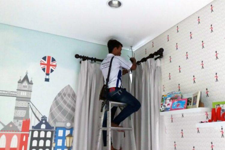 Jasa Pasang Distributor CCTV